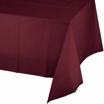 Oblong Table Covers