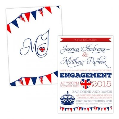 Wedding & Engagement Stationery