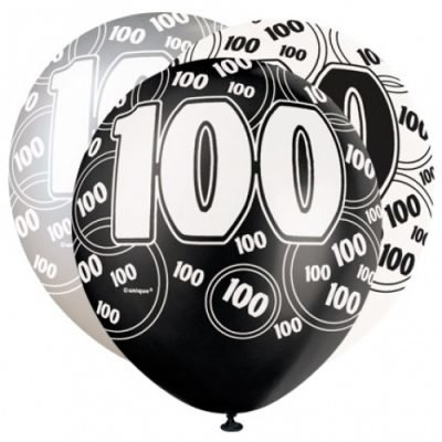 100th Birthday