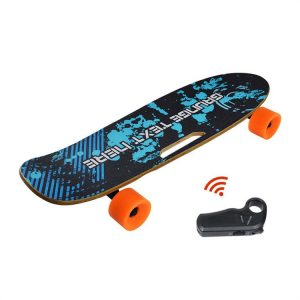 Electric Skateboards & Scooters