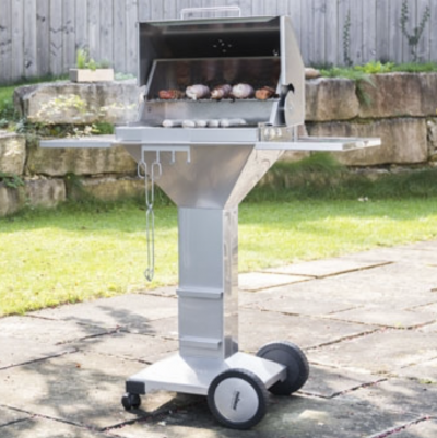 Thuros German Barbecues