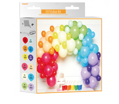 DIY Balloon Kits